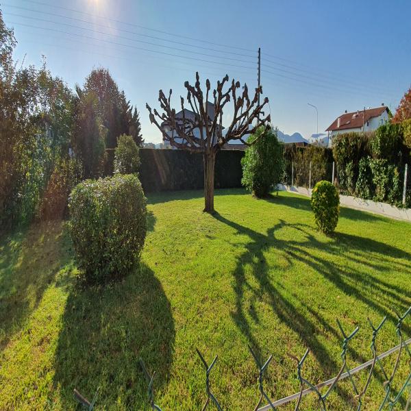 Offres de vente Rez de jardin Saint-Jean-de-Luz 64500