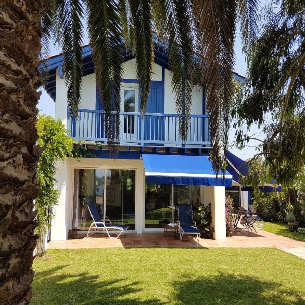 Offres de vente Villa Ciboure 64500