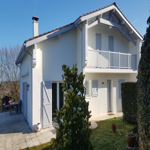 Offres de vente Villa Ahetze 64210