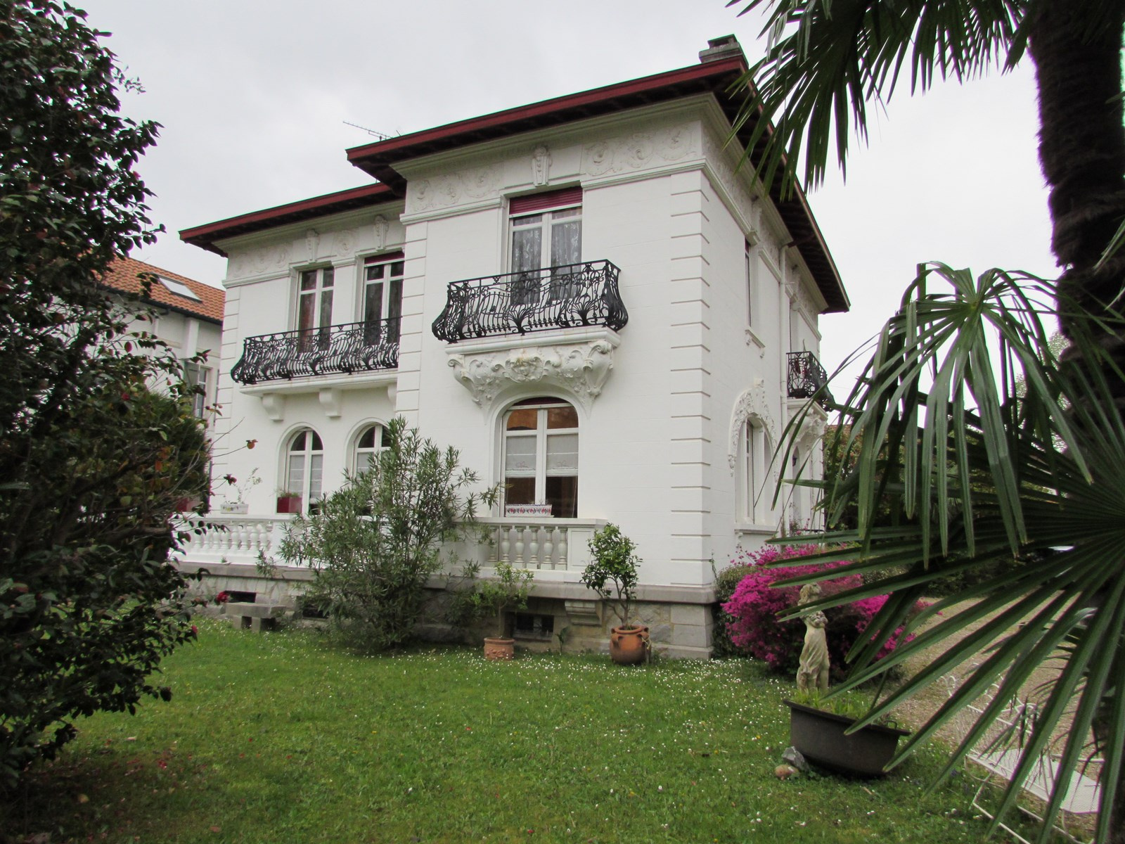 Offres de vente Villa Cambo-les-Bains 64250